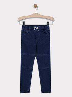 Navy Jeans SABAGE / 19H3PG41JEA070