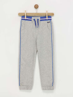 Heather grey Jogging pant RABOTAGE 1 / 19E3PGB1JGB943