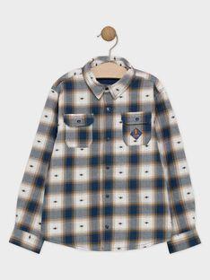 Purple Shirt SECHEMAGE / 19H3PGI1CHM717