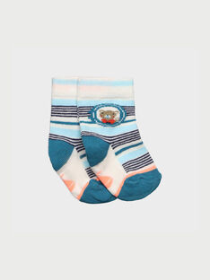 Off white Socks RAGORIA / 19E4BGD1SOQ001