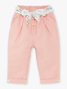 Pantalon Rose ZABONY / 21E1BF71PAND327