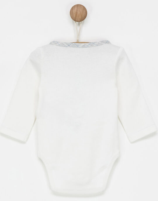 Body blanc PEBODY / 18H0CGN1BOD001