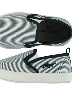 Chaussures blanc RIBASCKAGE / 19E4PGE1CHT001