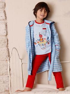 Pyjama pirate en jersey   ZECOURAGE / 21E5PG14PYJC218