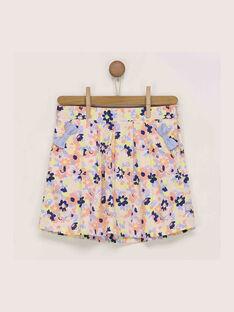 Pink Skirt ROLUFAETTE / 19E2PFD1JUPD310