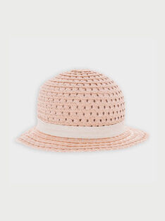Peach Hat RYALAIS / 19E4BFR1CHA413