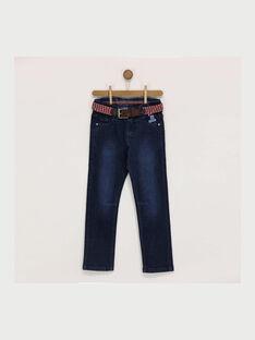 Dark denim Jeans RACHEDAGE / 19E3PG41JEAK005