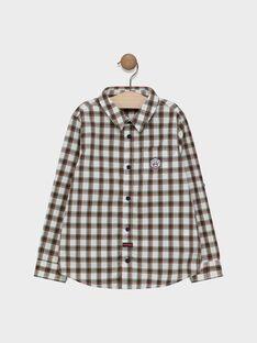 Kaki Shirt SAROAGE / 19H3PG31CHM628