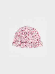 Parme Newborn cap PADME / 18H0AF11BNA320
