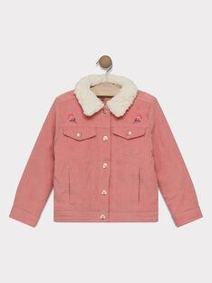 Pink Blazer SOUBIMETTE / 19H2PF71VESD300