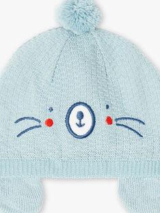 Bonnet en tricot  VAHAJA / 20H4BGI3BON205