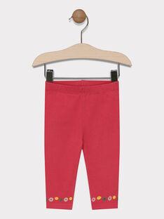 Pink Leggings SACALCON / 19H4BF31CALD325