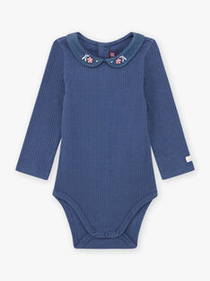 Body Bleu marine BAKORINE / 21H1BFL1BOD715