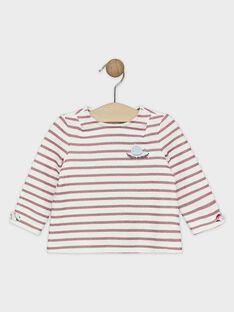 Off white T-shirt SANEMY / 19H1BFE1TML001