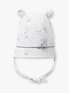 Chapeau Blanc ZOMATEO / 21E0AGY1CHA000