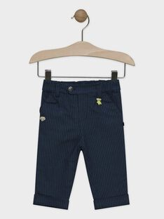 Green pants SAMURPHY / 19H1BGC2PANG625