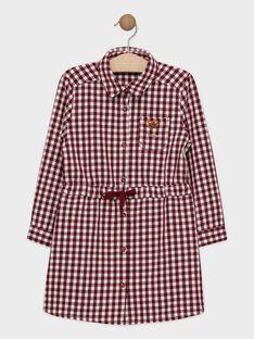 Red Dress SOIKOKETTE / 19H2PFI2ROBF511