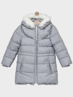 Grey pearl Jackets SOULALETTE / 19H2PFJ2D3E904
