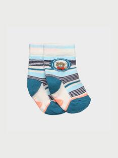 Off white Socks RAGORIA / 19E4BGD1SOQ001