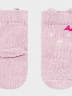 Parme Socks PEGGY / 18H0AFN1SOQ320