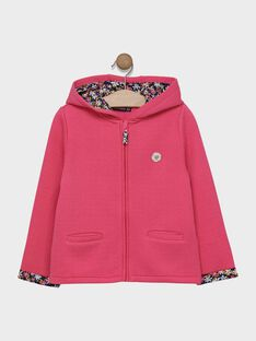 Cady rose Cardigan SIJAMETTE / 19H2PF41CAR305