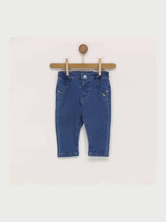 Jeans denim RAAYME / 19E1BG21JEAK005