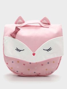 Pale rose Bag SAEDITH / 19H4BF41BES301