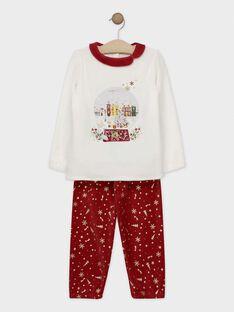 Red Pajamas SOVICHETTE / 19H5PFQ1PYJ511