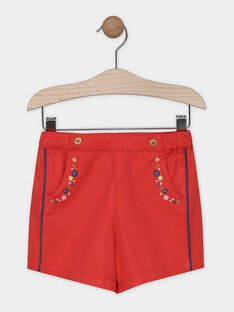 Pink Shorts SEDINETTE / 19H2PF21SHOD313