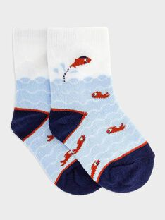Blue Socks SAFERNAND / 19H4BG42SOQC227