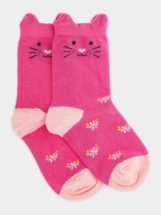 Cady rose Socks SICAZETTE / 19H4PF41SOQ305