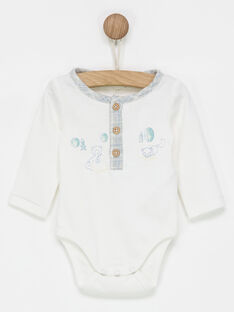 Off white Body suit PEBODY / 18H0CGN1BOD001