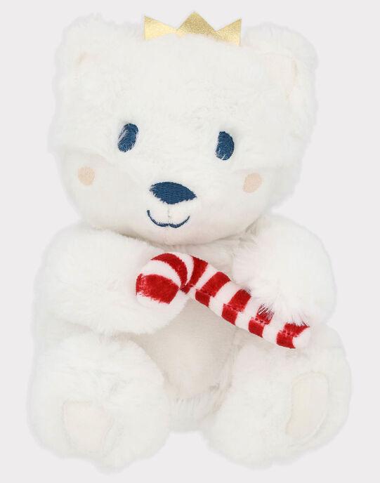 Off white Toy OSCAR / 19H4BGQ1JOU001