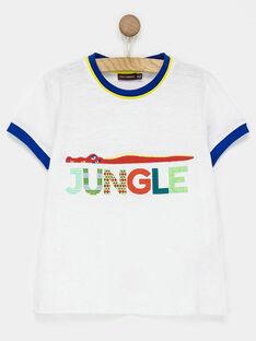 Off white T-shirt NUBILAGE / 18E3PGQ2TMC001