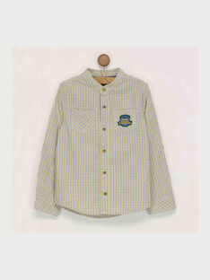 Off white Shirt RALOUAGE / 19E3PG61CHM001