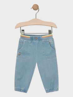 Jeans  TAGUS / 20E1BGG1JEAP272