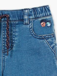 Bermuda knit denim ZOETAGE / 21E3PGU3BERP269