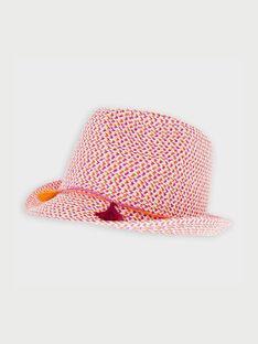Off white Hat ROULIVETTE / 19E4PFM1CHA009
