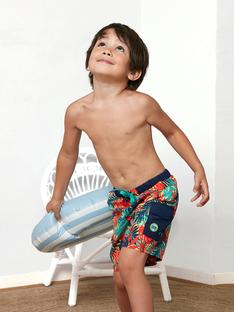 Short de bain imprimé petit garçon  TISHORTAGE / 20E4PGI1MAI605