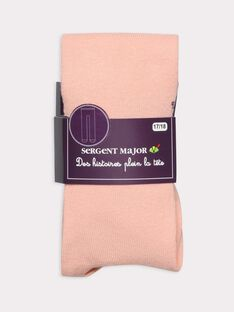 Peach Tights SAGATO / 19H4BF61COL413