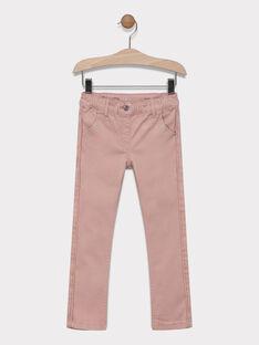 Pink pants SAPOLETTE 4 / 19H2PF94PAND310