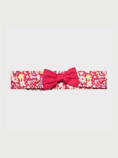 Pink Hariband RADORIA / 19E4BF61BAND301