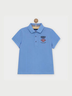 Iris Polo shirt ROGIAGE / 19E3PGH1POL706