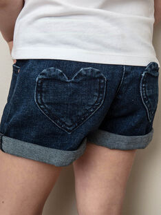 Short Denim ZLOUETTE2 / 21E2PFL2SHOK005