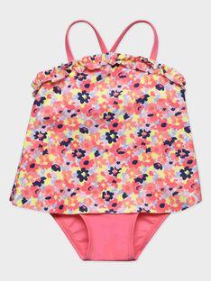 Pink Swimsuit RUNOEMY / 19E4BFN3MAID306