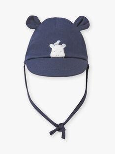 Chapeau Bleu ZAOBE / 21E4BGT1CHAC214