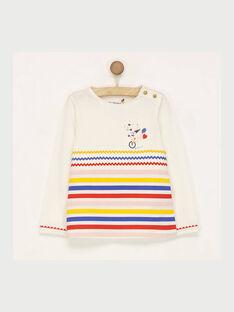 Off white T-shirt RAFOMIETTE / 19E2PFC1TML001