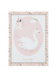 Rose Poster ROCYGNEAFF / 19EZENX3AFF030