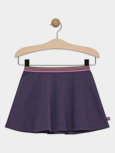 Purple Skirt SOFAILLETTE / 19H2PF61JUP712