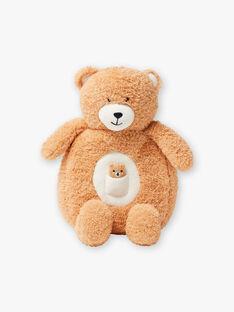 Sac à dos ourson marron bébé garçon BAFELICE / 21H4BG51BESI804